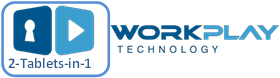 WorkPlay Technology Logo