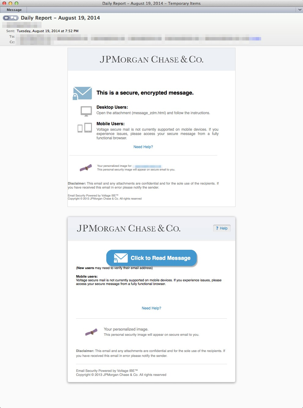 Was Snake Malware Used in the JP Morgan Hack? – Secure Your