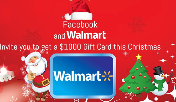 Holiday Gift Card Scams Use Facebook to Lure You into Disclosing ...