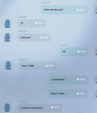 femme fatale conversation