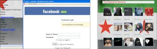 syria facebook