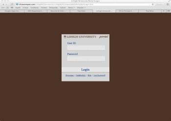 ed phishing