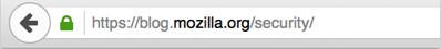 Can You Really Trust a Site with the Green Padlock in the Address Bar?