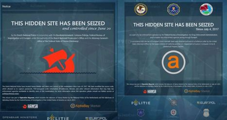 alpha seized