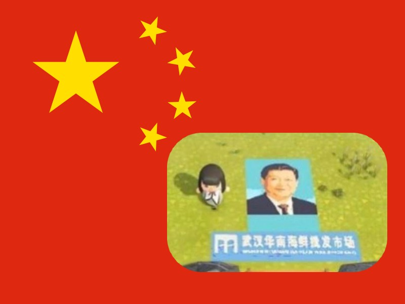 Danger! Animal Crossing: Popular Video Game Crosses China's RedLine